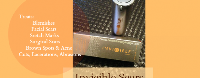 InviCible Scars Review on Beyond Beauty Lounge