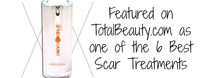 TotalBeauty 6 Best Scar Treatments