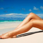 How to Fade Leg Scars