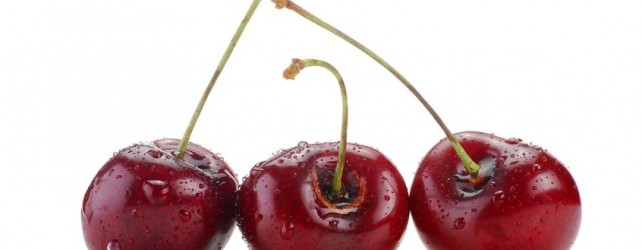 Bing Cherry Recipes