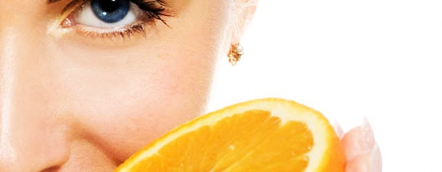 How Does Vitamin C Improve Scars?