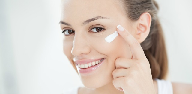 How to get rid of dark spots on my forehead only