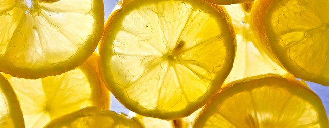 Does Lemon Juice Fade Acne Scars?