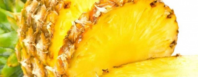 3 Reasons to Eat More Pineapple