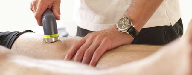 What is Therapeutic Ultrasound for Scars?