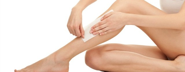Can Waxing Cause Scarring?